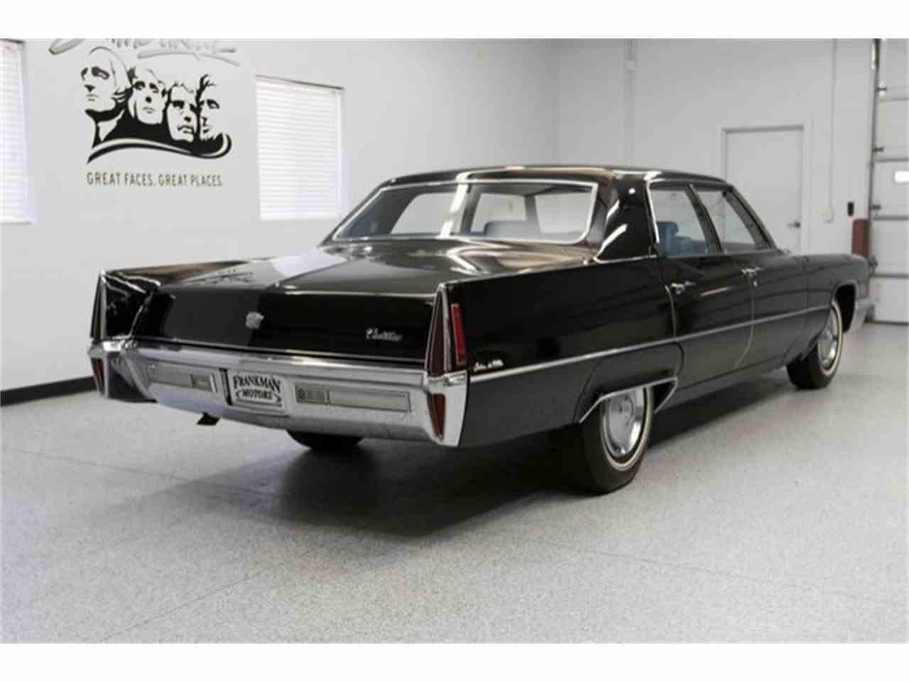 South Dakota Classic Car Dealers