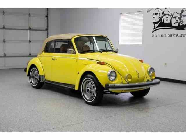 Picture of '79 Beetle - NHD4