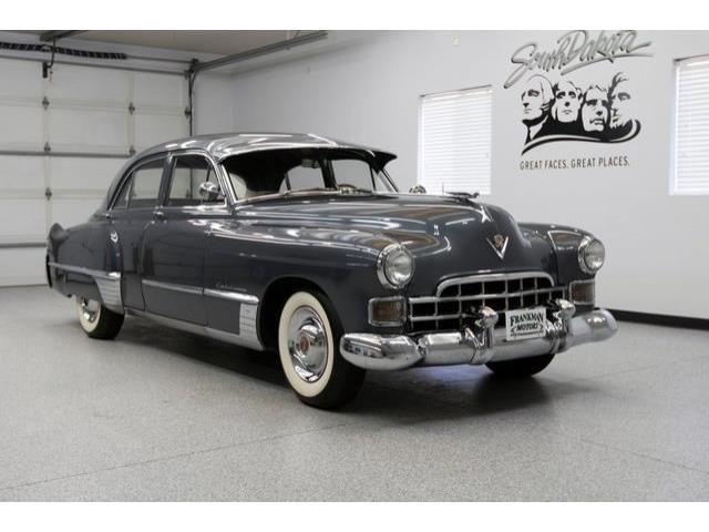Picture of '48 2-Dr Sedan - NHD5