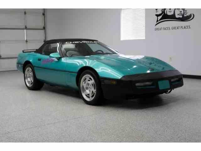 Picture of '90 Corvette - NHDB