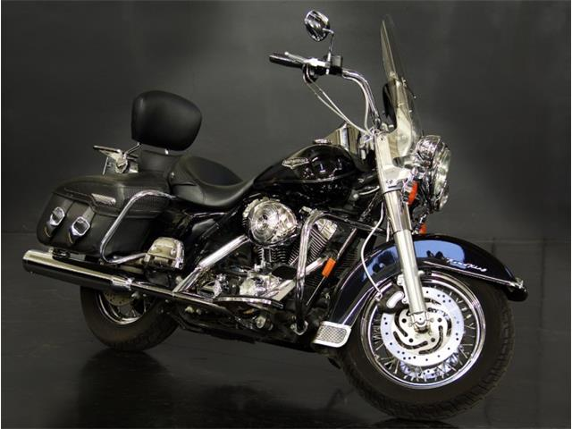 Picture of '04 Road King - NHDC