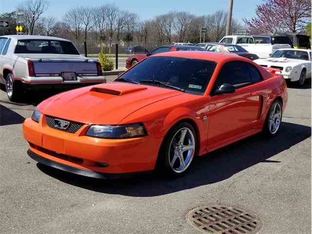 Picture of '04 Mustang - NHDE