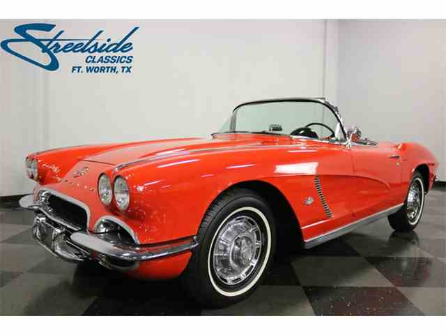 Picture of Classic 1962 Corvette - $62,995.00 - NHDF