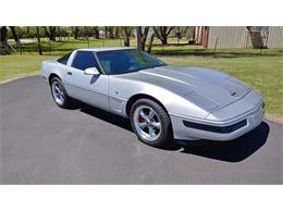 Picture of '96 Corvette - NDHD
