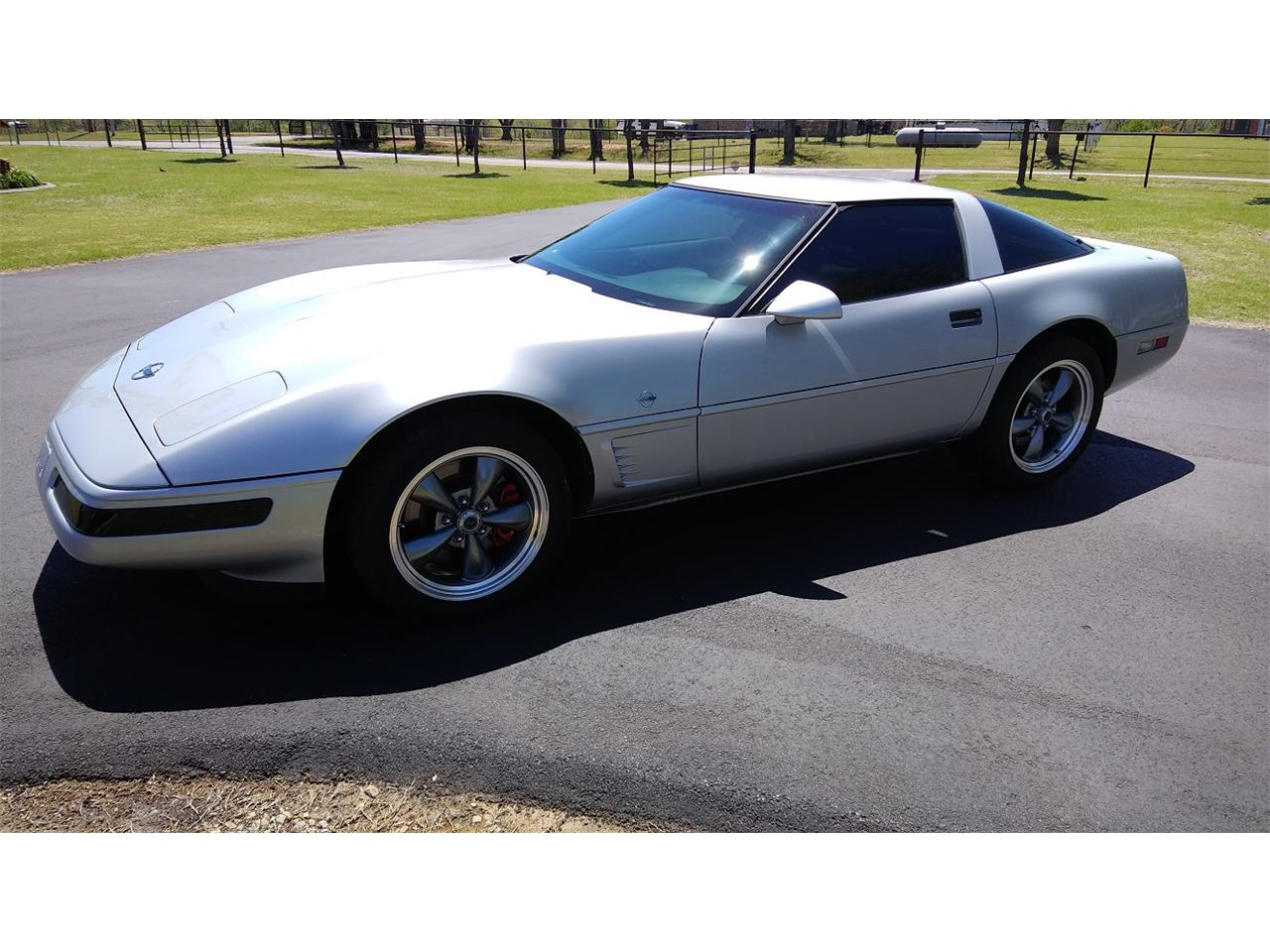 Large Picture of '96 Corvette - NDHD