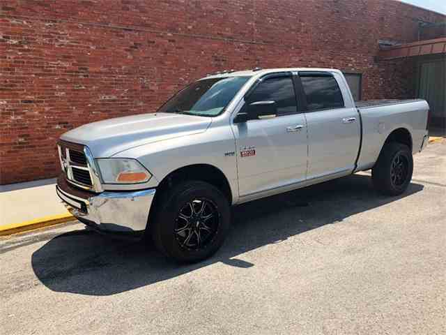 Picture of '11 Ram 2500 - NHDR