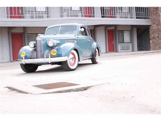 Picture of 1939 Coupe located in Vernal Utah - $34,800.00 Offered by  - NHE2