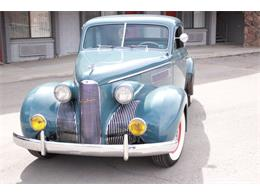 Picture of '39 Coupe - NHE2