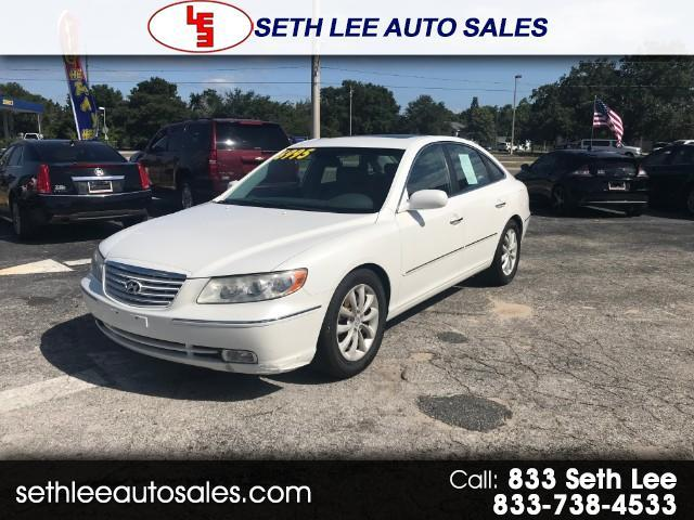 Picture of '07 Azera - NHE3