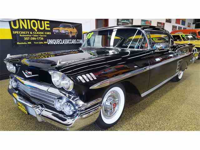 Picture of '58 Impala - NHE4