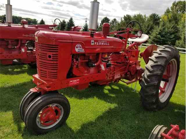 Picture of '54 Tractor - NHEF