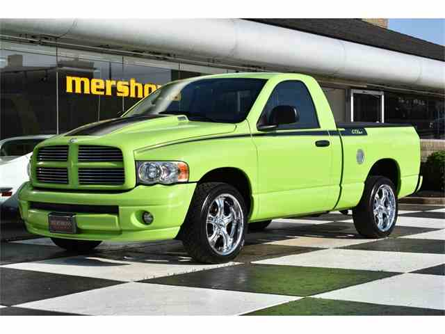 Picture of '05 Ram 1500 - NHEG