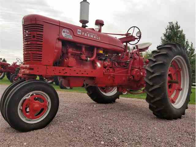 Picture of '54 Tractor - NHEK