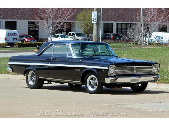 Picture of '65 Belvedere 2 - NHEO