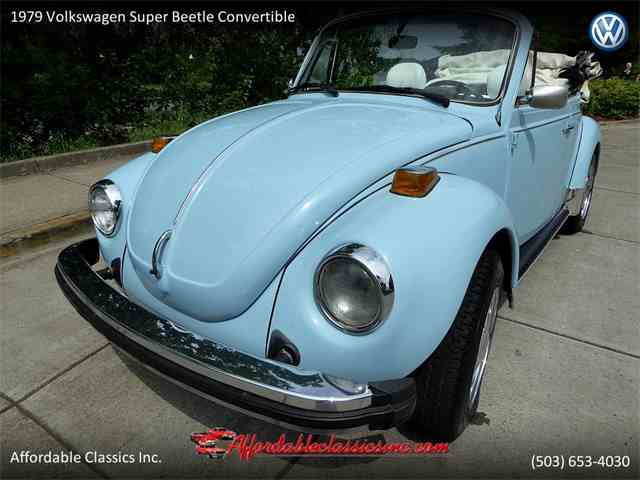 Picture of '79 Super Beetle - NHET