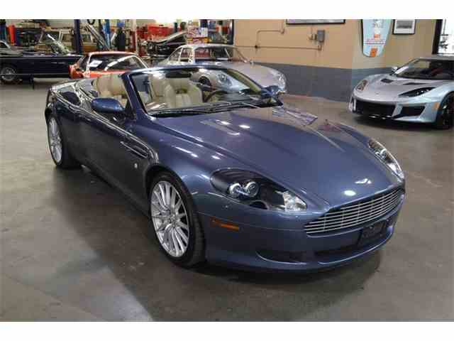 Picture of '07 DB9 located in New York Offered by  - NDHI