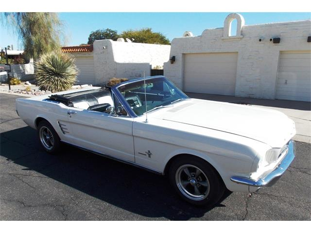 Picture of '66 Mustang - NDHJ