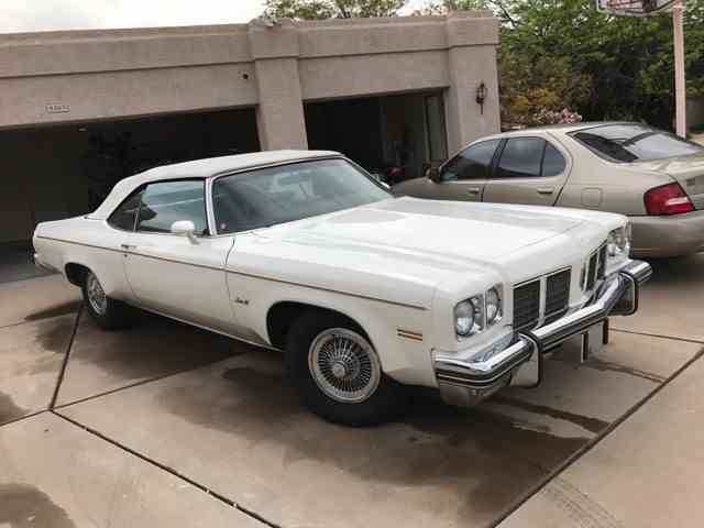 Picture of 1975 Oldsmobile Delta 88 - $15,000.00 - NHFE