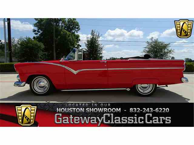 Picture of 1955 Sunliner Offered by  - NHFF