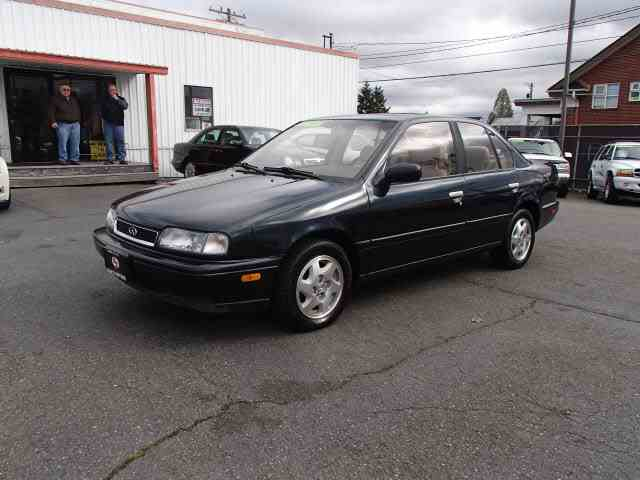 Picture of '94 G20 - NHFI