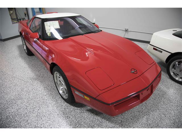 Picture of '90 Corvette ZR1 - NDHK