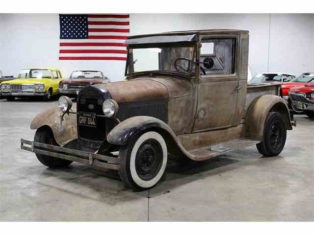 Picture of '29 Model A - NHFX