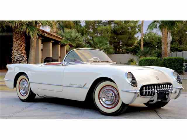 Picture of '53 Corvette - NHFY