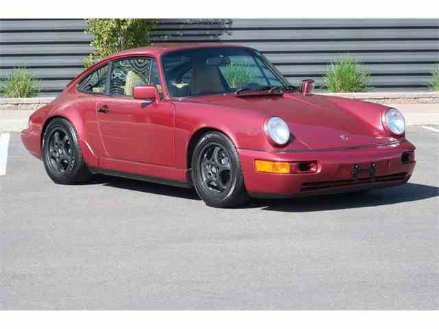 Picture of '89 911 - NHG4