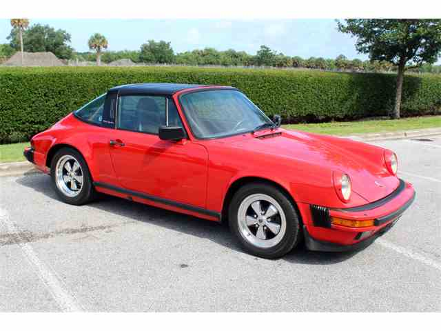 Picture of '85 911 - NHG5
