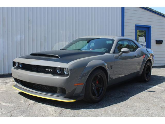 Picture of '18 Challenger - NHGY