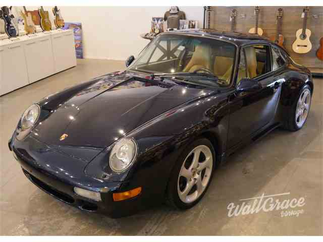 Picture of '98 911 - NHGZ