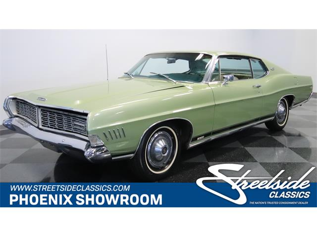 Picture of '68 Galaxie - NHHC