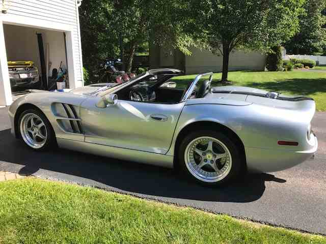 Picture of 1999 Series 1 - $119,900.00 Offered by a Private Seller - NHHE