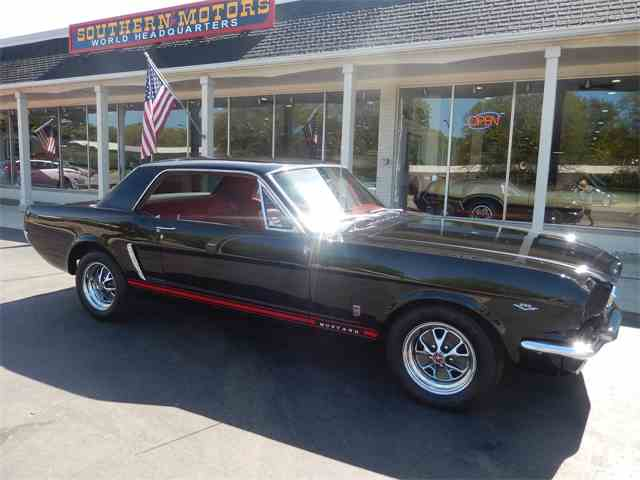 Picture of '65 Mustang - NHHJ
