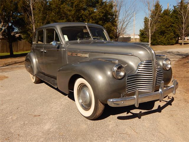 Picture of 1940 Buick 40 located in Durant Oklahoma - $10,500.00 Offered by a Private Seller - NHI3