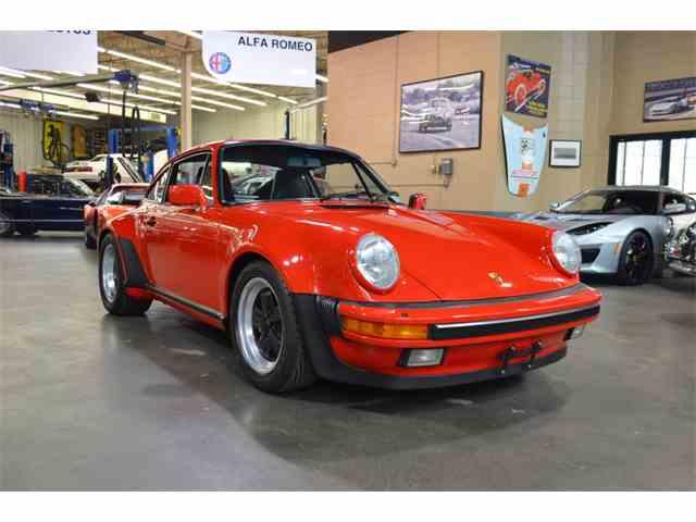 Picture of '85 911 Carrera - NDHU