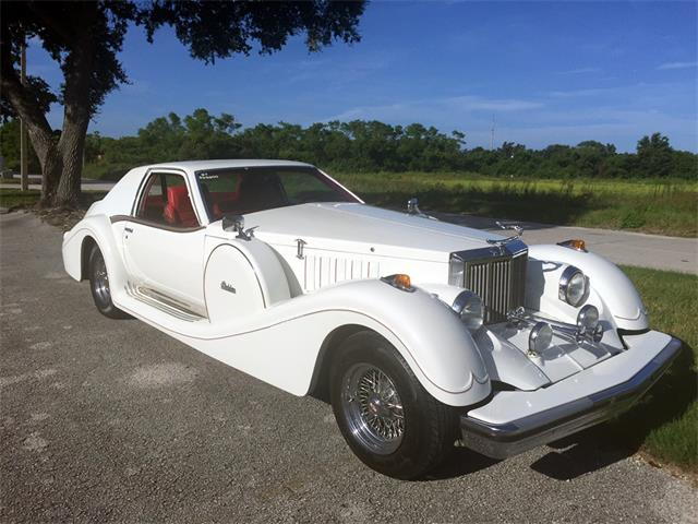 Picture of 1987 Blackstone Town Coupe located in Florida - $29,900.00 - NHIF