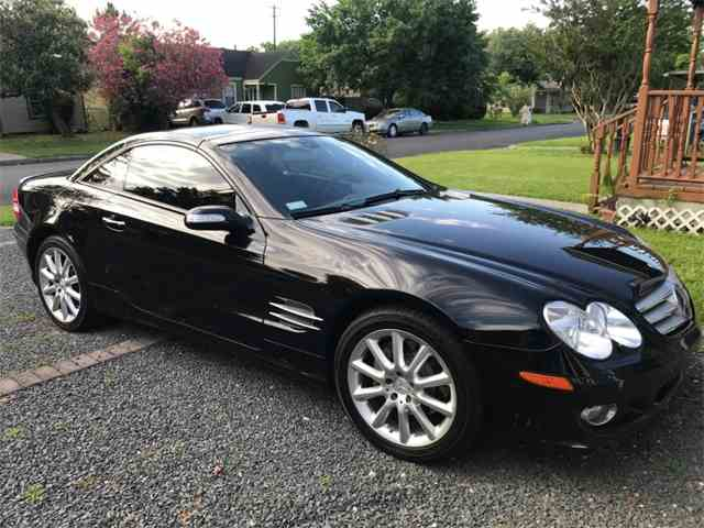 Picture of '07 SL55 - NDHV
