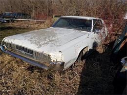 Picture of 1967 Thunderbird located in Minnesota - $2,500.00 - NHIN