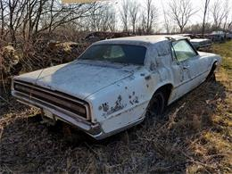 Picture of Classic 1967 Ford Thunderbird located in Thief River Falls Minnesota - $2,500.00 - NHIN