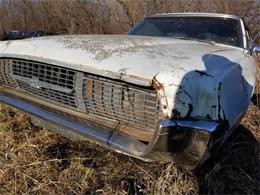 Picture of Classic 1967 Thunderbird located in Thief River Falls Minnesota Offered by Backyard Classics - NHIN