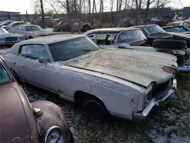 Picture of '71 Monte Carlo - NHIP