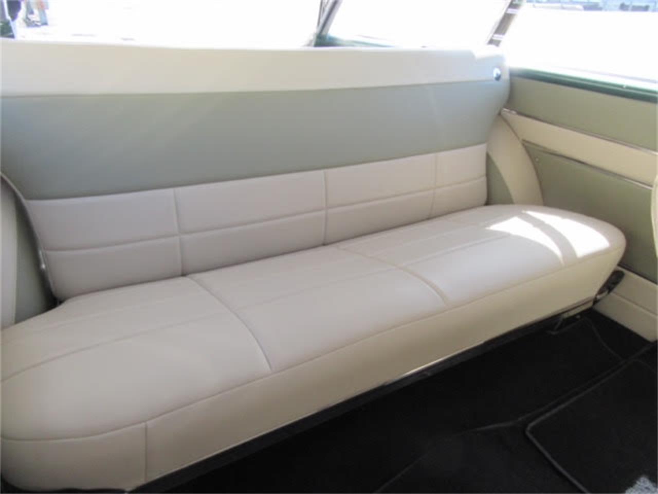 Large Picture of '56 Pontiac Safari Auction Vehicle - NHIR