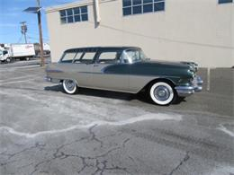 Picture of Classic 1956 Safari Auction Vehicle Offered by Central Pennsylvania Auto Auction - NHIR