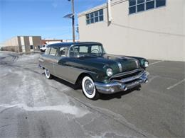Picture of Classic 1956 Pontiac Safari Offered by Central Pennsylvania Auto Auction - NHIR