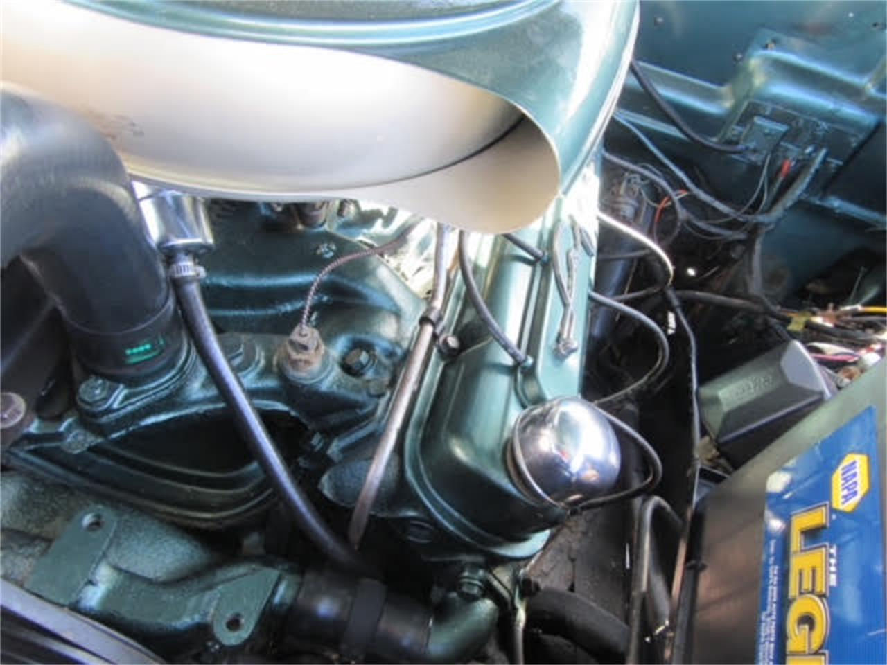 Large Picture of Classic '56 Pontiac Safari located in Pennsylvania Auction Vehicle - NHIR