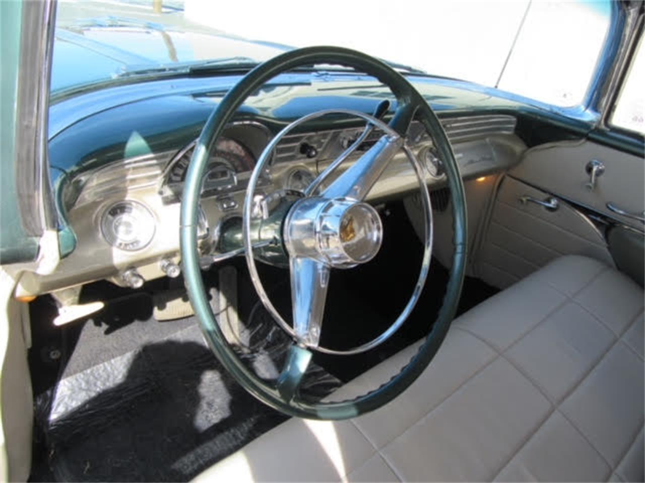 Large Picture of Classic '56 Pontiac Safari Offered by Central Pennsylvania Auto Auction - NHIR