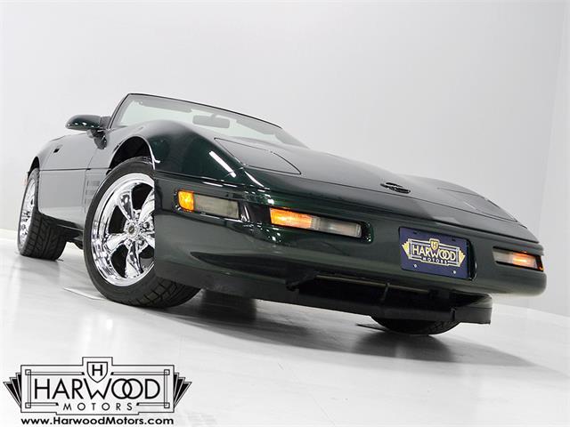 Picture of '94 Corvette - NHIU