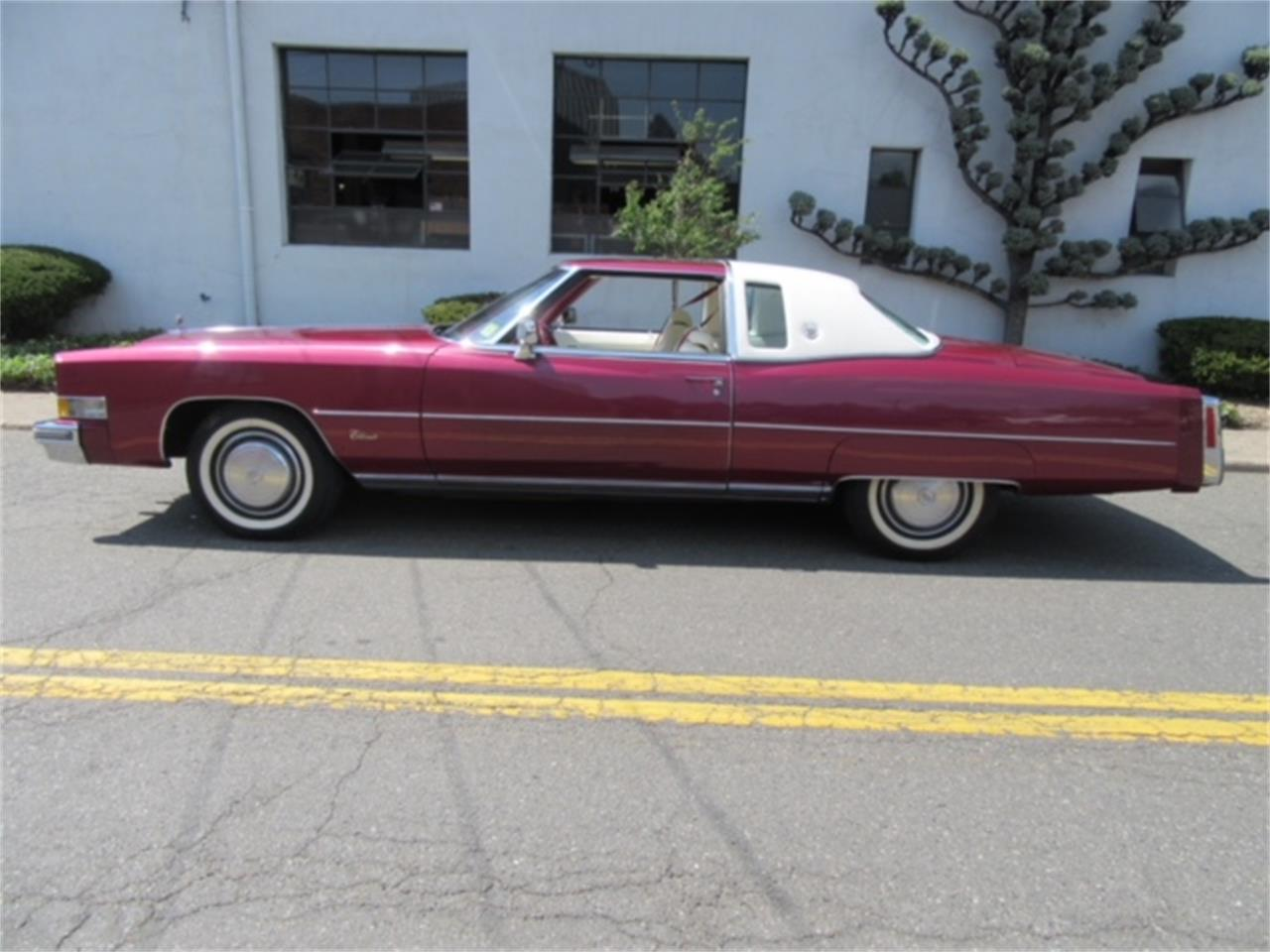 Large Picture of 1974 Cadillac Eldorado located in MILL HALL Pennsylvania Offered by Central Pennsylvania Auto Auction - NHIV