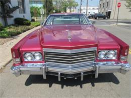 Picture of 1974 Eldorado Offered by Central Pennsylvania Auto Auction - NHIV